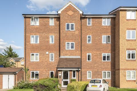 2 bedroom flat for sale - Crosslet Vale London SE10