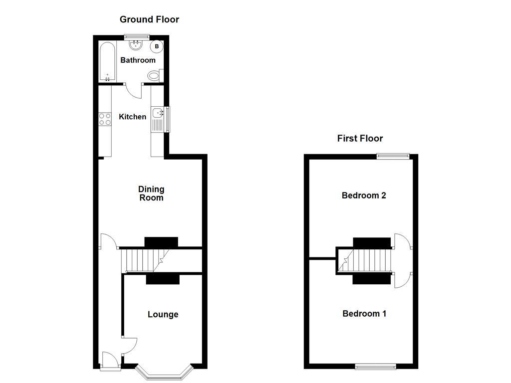 Floorplan: Percy Road