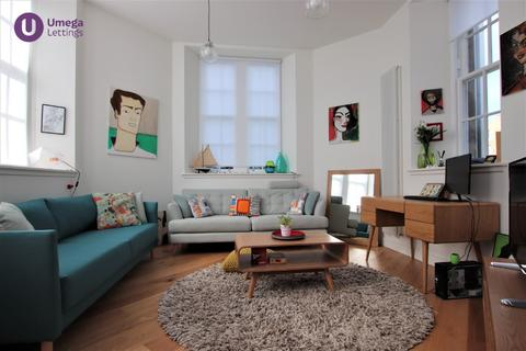 1 bedroom flat to rent - Nightingale Way, Quartermile, Edinburgh, EH3 9EG