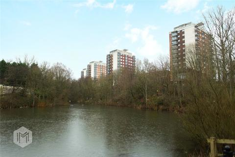 1 bedroom apartment for sale - Lakeside Rise, Manchester, Greater Manchester, M9