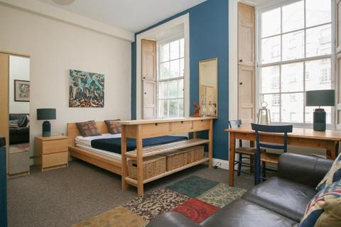 Studio to rent - Gayfield Square , Edinburgh  EH1
