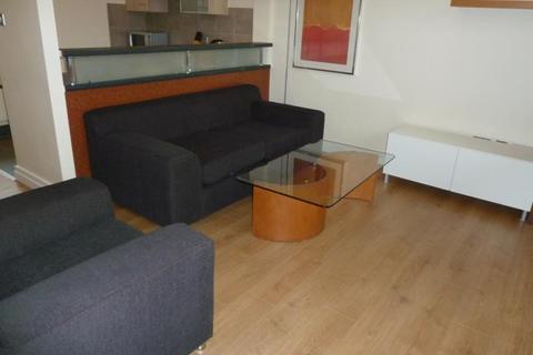 1 bedroom apartment to rent - Atlantic Apartments, LS1 2EE