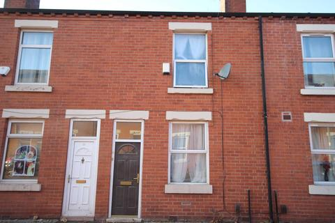 2 bedroom terraced house to rent - Dargai Street, Manchester