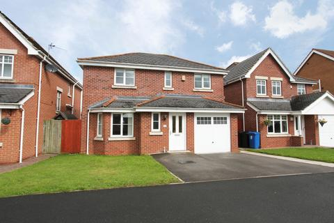 4 bedroom detached house to rent - Weavermill Park, Ashton- In-Makerfield, Wigan, WN4 9PS