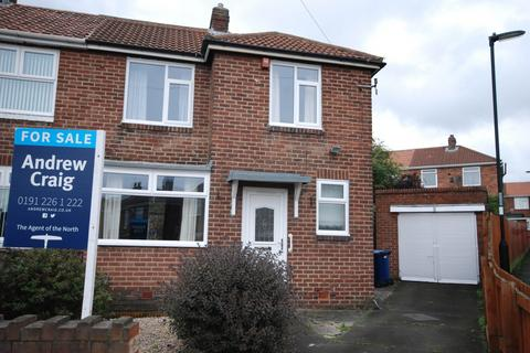 3 bedroom semi-detached house for sale - The Forum, Denton Burn