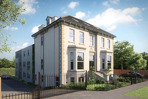 2 bedroom apartment for sale - Christchurch Road, Cheltenham, Gloucestershire, GL50