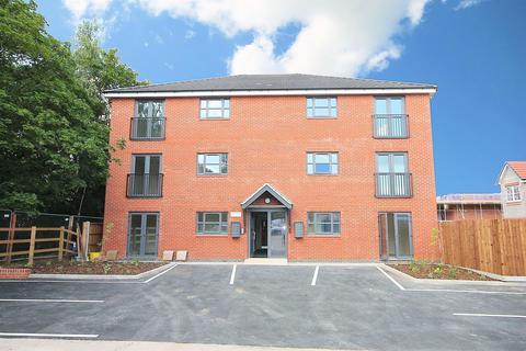 1 bedroom apartment for sale - New Build Apartments, Robinia, Tamworth, B77 4FE