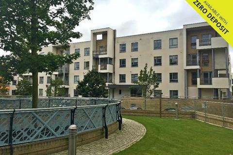 2 bedroom flat to rent - Glenalmond Avenue