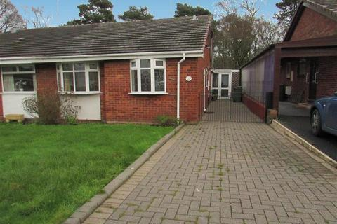 2 bedroom bungalow to rent - Larchwood Crescent, Sutton Coldfield, West Midlands