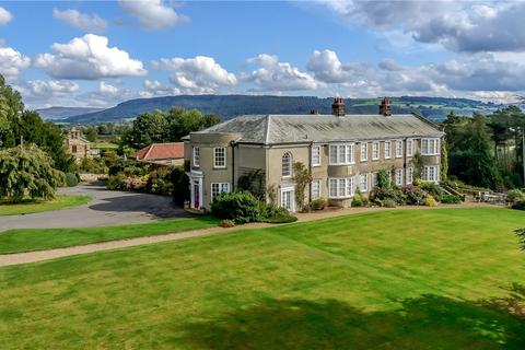 6 bedroom detached house for sale - Harlsey Hall, East Harlsey, Near Northallerton, North Yorkshire, DL6