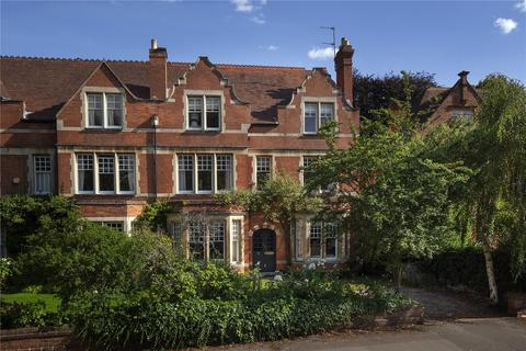 7 bedroom semi-detached house for sale - Bardwell Road, Oxford, Oxfordshire, OX2