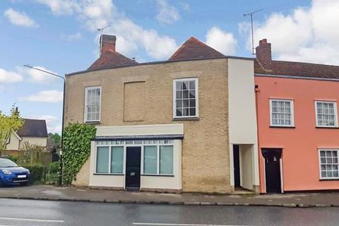 Office to rent - The Old Bakery, St. Marys Square, Colchester, Essex, CO5