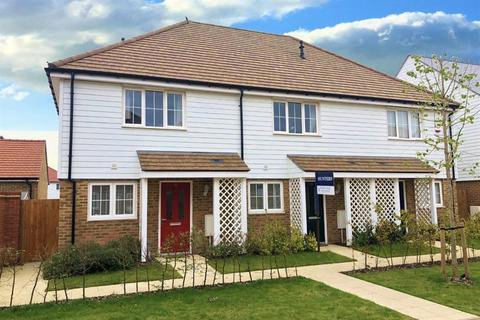 2 bedroom terraced house for sale - Wagtail Walk, TN25 7GQ