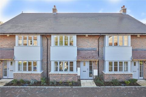 2 bedroom terraced house for sale - Gibson Close, Waterbeach, Cambridge, CB25