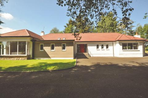4 bedroom detached house to rent - Craigton Village , Milngavie , East Dunbartonshire , G62 7HQ