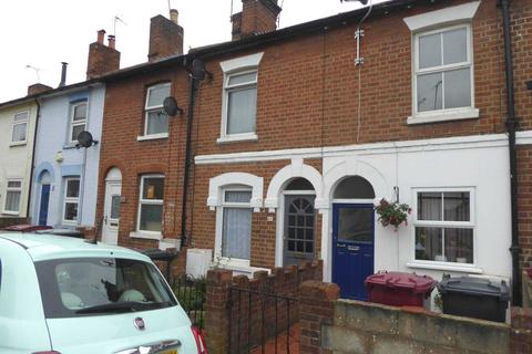 2 bedroom house to rent - Brunswick Street, Reading