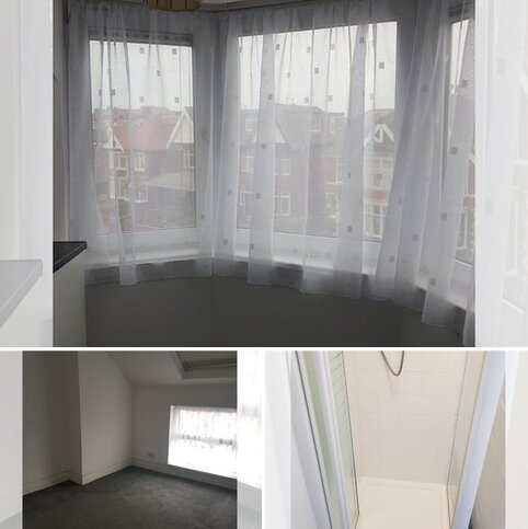 Studio to rent - WARBRECK HILL ROAD, BLACKPOOL FY2