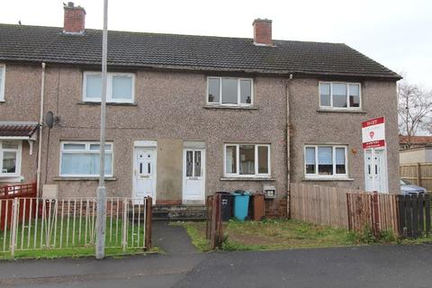2 bedroom terraced house to rent - Baird Avenue, Airdrie, North Lanarkshire, ML6 6QP