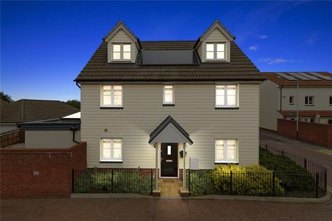 4 bedroom semi-detached house for sale - Mellowes Road, Hornchurch, RM11