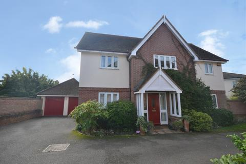 4 bedroom detached house for sale - Guys Farm, Writtle, Chelmsford, Essex, CM1