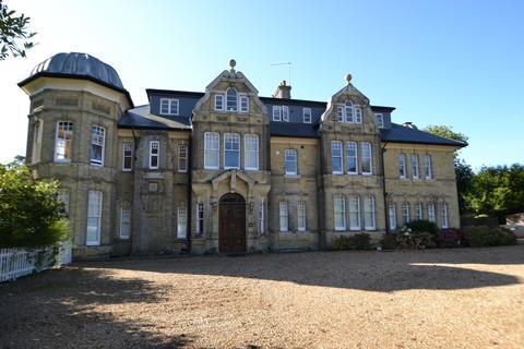 2 bedroom penthouse for sale - Fordingbridge