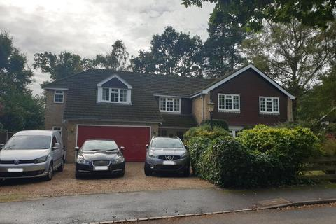 5 bedroom detached house for sale - Crowthrone, Berkshire, RG45
