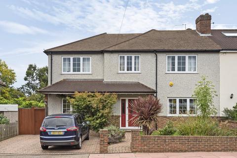 5 bedroom semi-detached house for sale - Lennard Avenue, West Wickham
