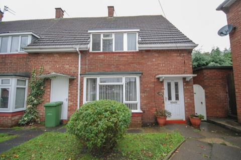 3 bedroom terraced house for sale - Grindon Gardens, Grindon