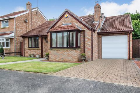 2 bedroom detached bungalow for sale - Seafields, Seaburn, Sunderland, SR6 8PQ