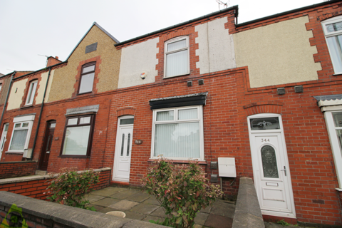 2 bedroom terraced house for sale - Park Road, Westhoughton, BL5 3HX