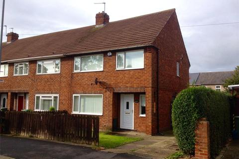 3 bedroom end of terrace house to rent - Thorntree Road, Thornaby