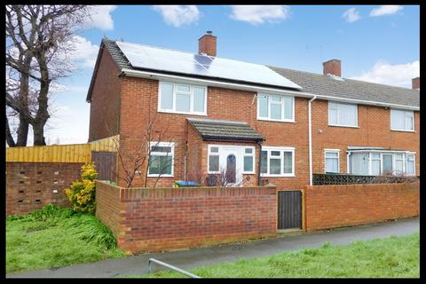 3 bedroom end of terrace house for sale - Lulworth Green, Millbrook, Southampton SO16