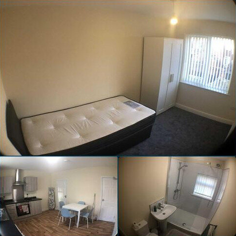 1 bedroom house share to rent - 23 Scarth Avenue Room 3. Doncaster