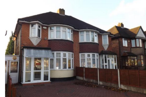 3 bedroom semi-detached house to rent - Coventry Road, Sheldon, Birmingham, Birmingham B26