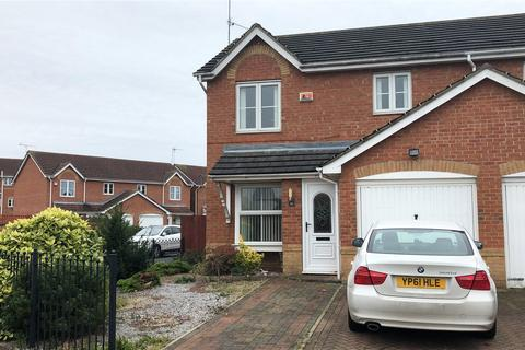 4 bedroom semi-detached house to rent - Bushey Park, Kingswood, Hull, East Riding of Yorkshire, HU7