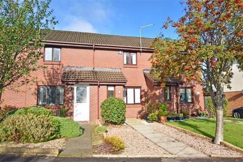 2 bedroom terraced house for sale - 15 MacIntyre Road, Prestwick, KA9 1BE