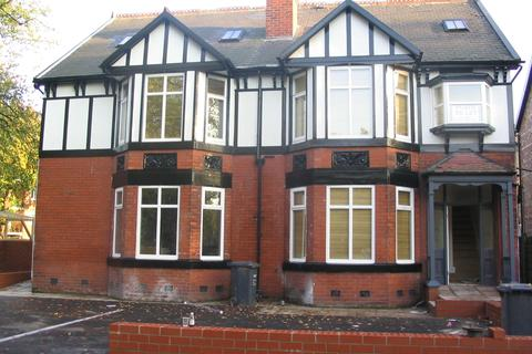1 bedroom flat to rent - Russell Road, Whalley Range, Manchester M16
