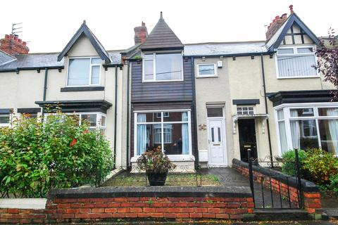 2 bedroom terraced house for sale - Ferndale Avenue, East Boldon