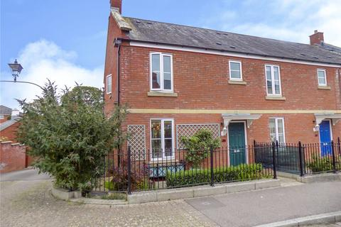 3 bedroom end of terrace house for sale - Elgar Close, Redhouse, Swindon, SN25
