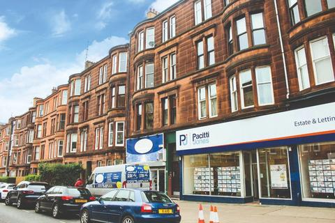 1 bedroom flat to rent - Havelock Street, Flat 2/1, Partick, Glasgow, G11 5JA