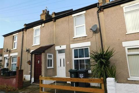 2 bedroom terraced house to rent - Wellington Road, Dartford, DA1