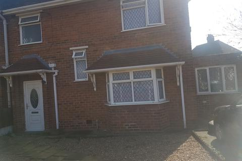 4 bedroom semi-detached house to rent - Alexander Road, Walsall WS2