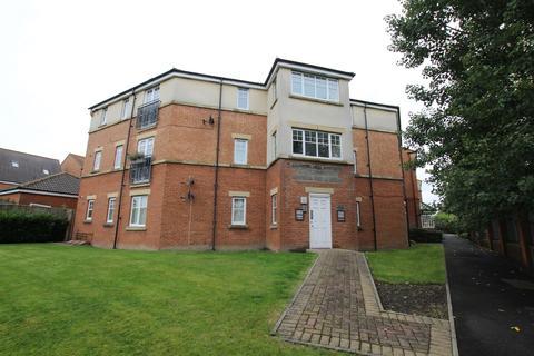 2 bedroom flat to rent - Redgrave Close, Gateshead, Tyne and Wear , NE8 3JT