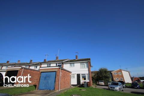1 bedroom flat for sale - Barnard Road, Chelmsford