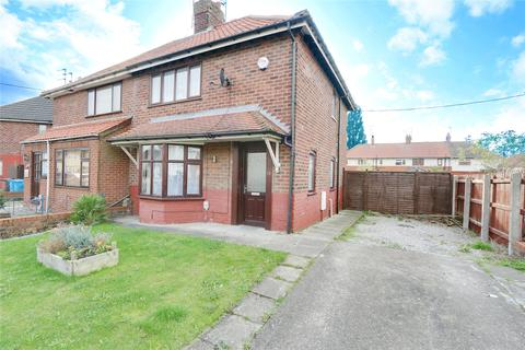 3 bedroom semi-detached house for sale - 18th Avenue, Hull, East Yorkshire, HU6