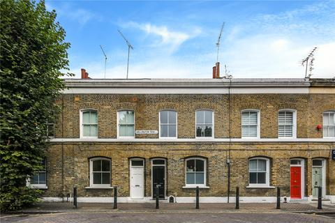 2 bedroom terraced house for sale - Wellington Row, London, E2