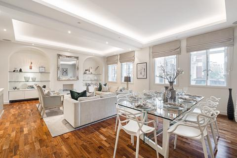 4 bedroom flat to rent - Bryanston Court, George Street, Marylebone, London, W1H