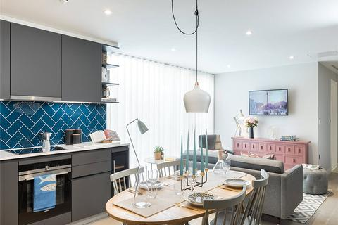 3 bedroom flat for sale - Shoreditch Exchange, Hackney Road