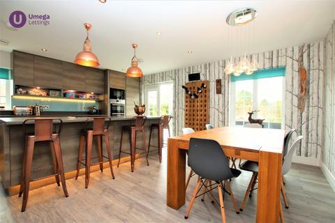 4 bedroom detached house to rent - Canalside, Ratho, Edinburgh, EH28 8JS