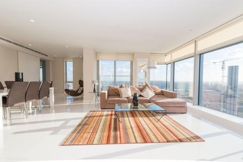 3 bedroom apartment to rent - East Tower, Pan Peninsula, Canary Wharf E14